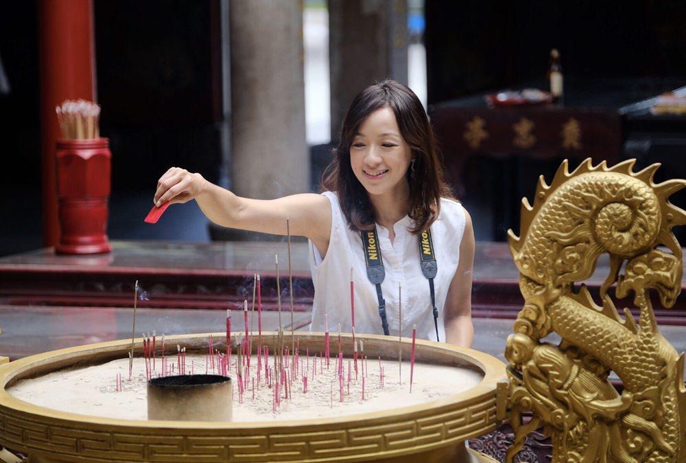 走訪新竹義民祭年度盛典,大啖客家美食