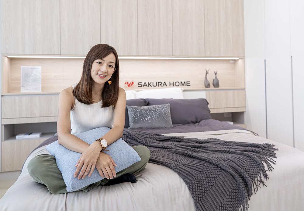 櫻花不只賣熱水器 還有超厲害的室內設計 到府丈量、設計提案通通免費