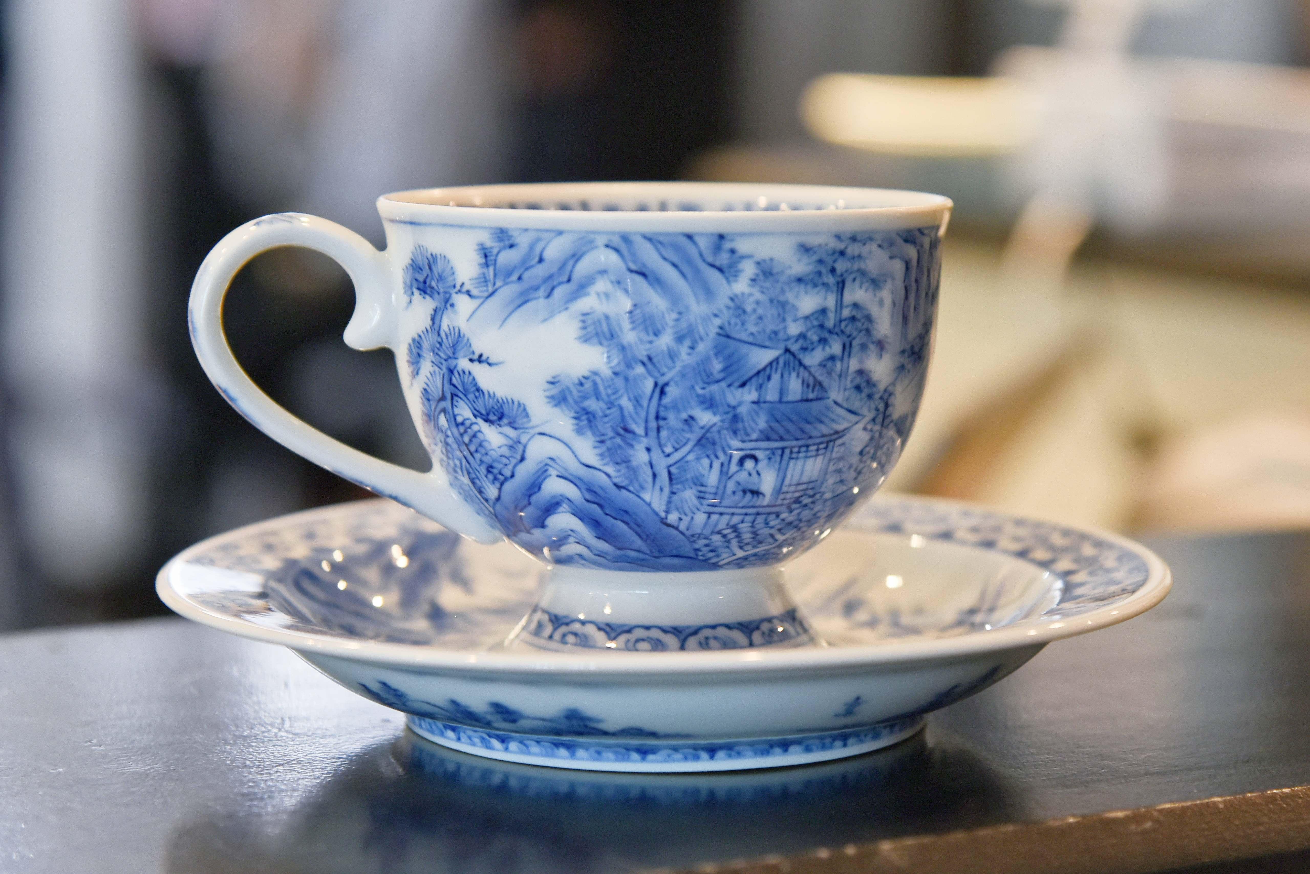【佐賀│有田】九州陶瓷之鄉,2000只咖啡杯任君挑選,Gallery Arita有田燒咖啡廳