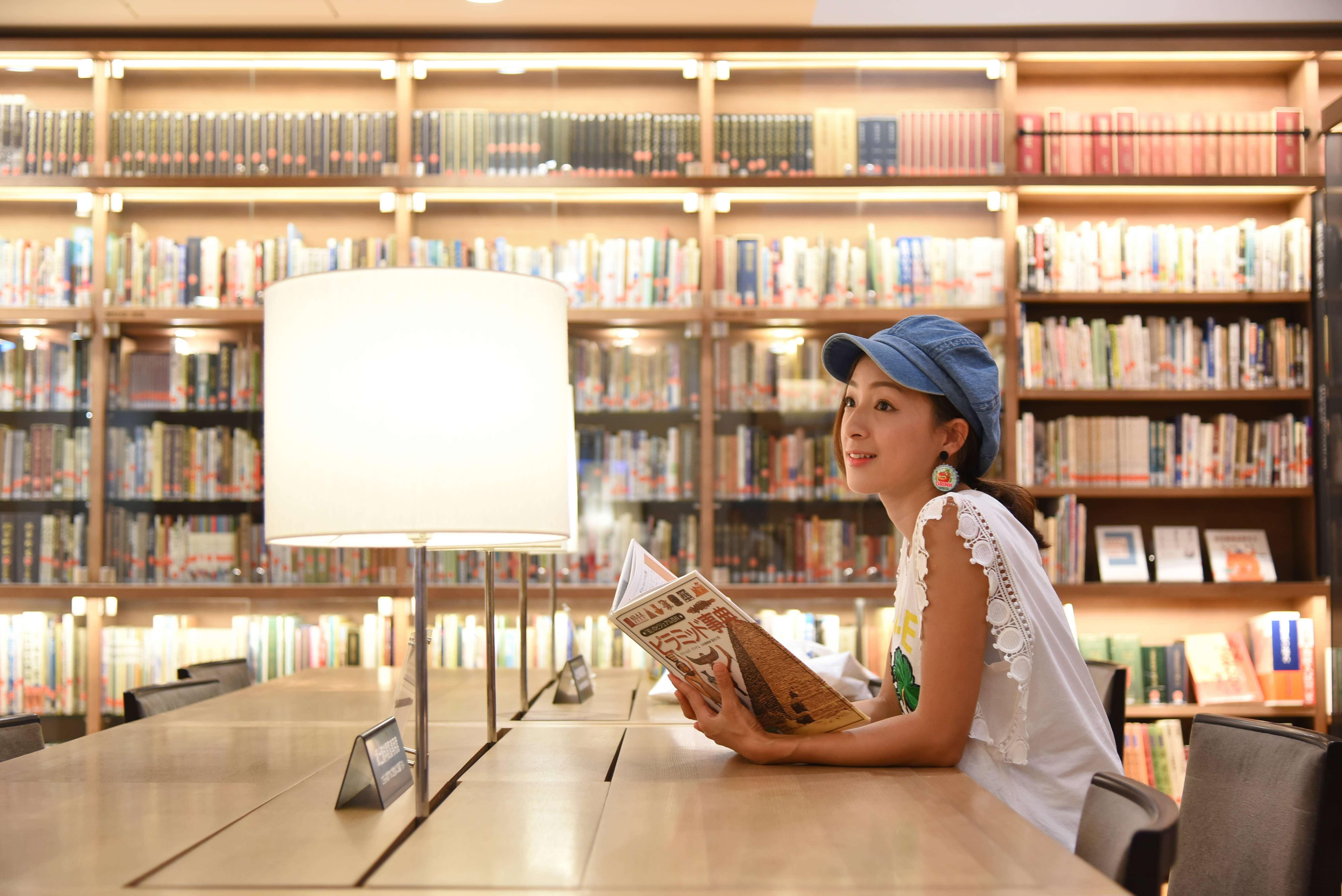 【佐賀│武雄圖書館】日本最美圖書館之一,北九州景點推薦