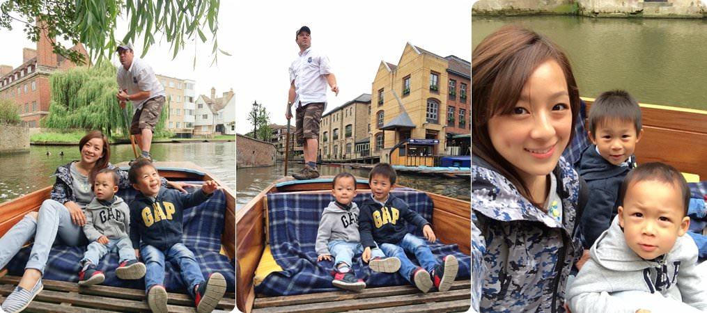 【英國自駕遊】負氣之旅 意外收穫 未成年孩童出國申請注意事項