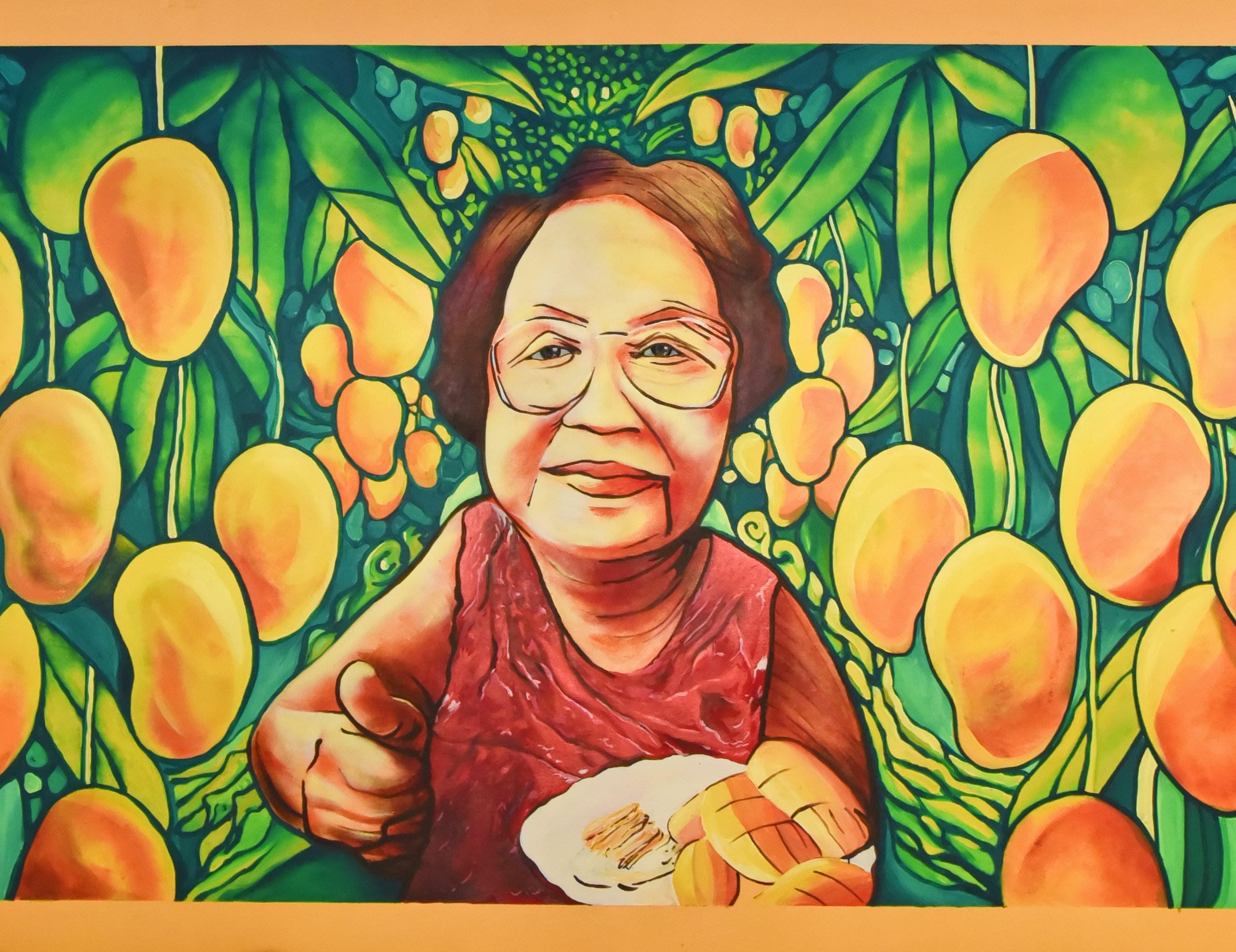 【泰國美食】華欣必吃芒果糯米,「哲阿姨Pa Jua」PK「Meechai Shop」,令人念念不忘的泰國好滋味!