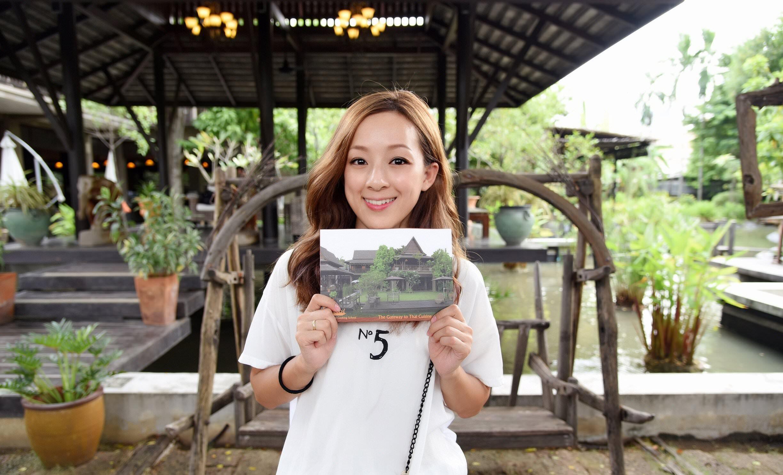 【泰國│行程推薦】自己要喝的TOM YUM GOONG自己煮!泰國廚藝教室Baipai Thai Cooking School