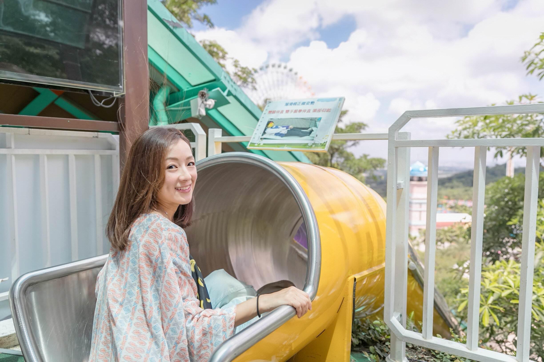 【雲林│劍湖山世界】樂園新設施體驗分享