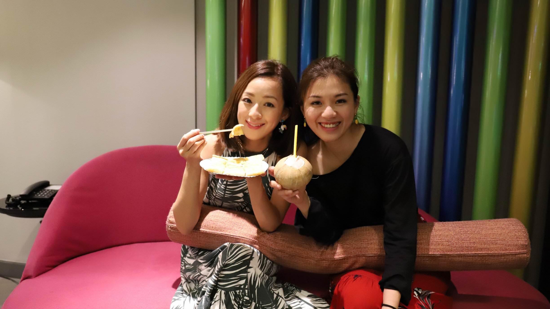 【曼谷│住宿推薦】平價的消費,不平價的享受。ibis Styles Bangkok Khaosan Viengtai高CP值設計旅店大推薦!